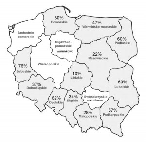 mapka_polski_wojew